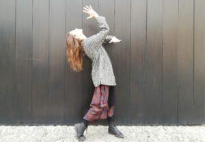 Taller de Meditación en Movimiento MOMANA